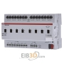 EIB, KNX Switch/Dim actuator 8-fold, 16A, SD/S 8.16.1 - special offer