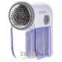 Clothes shaver battery operated MC701CB ws/bl