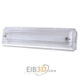 Emergency luminaire 8W IP54 3h New Safe 8
