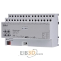 EIB, KNX universal dimming actuator, 4-fold, 4x250W, 217400 - special offer