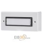 Push button panel door communication ETA 631 WS