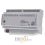 EIB/KNX Binary Input 16-fold, 8SU MDRC, Contact Inputs - BE-16000.01