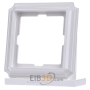Frame 1-gang white 483119, special offer