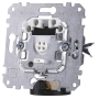 Dimmer flush mounted 60...600VA 577299, special offer