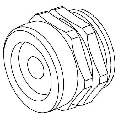 Gira Basic Element 567103