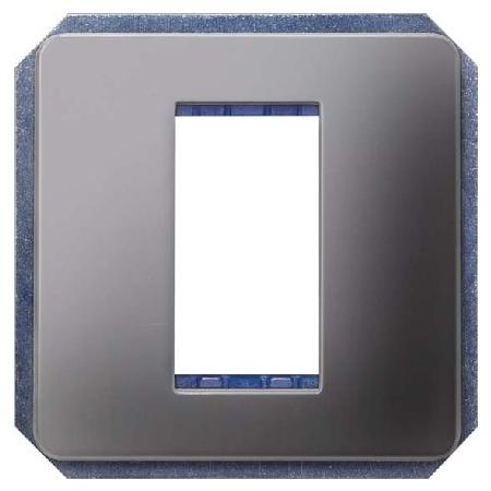 1 x Reihenklemme Doppelstockklemme Phoenix Contact UKK 5 BU Blau