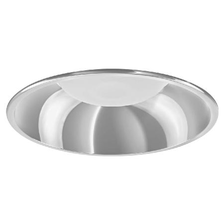 Quad Platte für Light Point edelstahl 60 x 60 mm