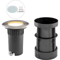 In-ground luminaire LED exchangeable 679236.527 - Special sale