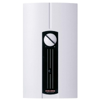 Tankless water heater 24kW DHF 24 C