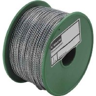 Seal wire steel 0,3mm 190mm 14 0772