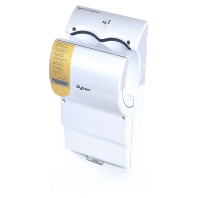 Airblade hand dryer, white, 300678-01 - special offer