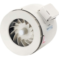 Conduit mounted ventilator 290m³/h 50W ERM 18