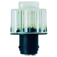 LED-lamp/Multi-LED 230V yellow 956.300.68