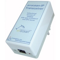enocean-IP-Gateway, bidirectional in clip box, E001-H027000