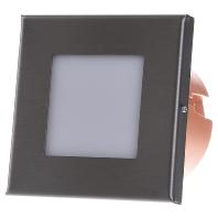 led wandeinbauleuchte 230v eds lf ww 10140203. Black Bedroom Furniture Sets. Home Design Ideas