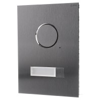Door loudspeaker 1-button - 250120 - special offer