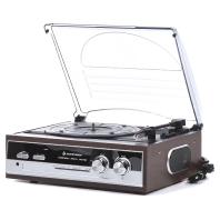 Standard record player PL186H