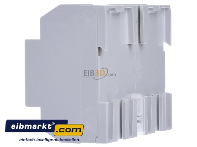 View on the right EIBMARKT SA.12.16 (3 Jahre Garantie) EIB KNX switch actuator 12-fold, SA.12.16 with very large parameters