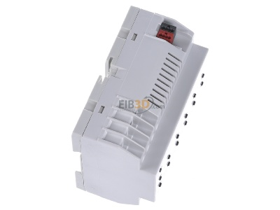 View top left EIBMARKT JA.6.230 KNX shutter/blind actuator 6fold 230V, DRA -_with very large parameters (special sale)