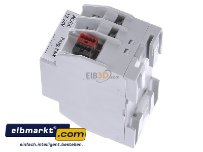 View top right EIBMARKT N000402 EIB KNX IP Router PoE - special sale for a short time only!