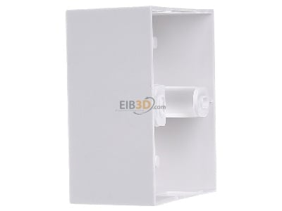 View on the right EIBMARKT N000503 Surface installation frame for KNX/EIB Universal Presence Detector 360