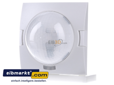 Front view EIBMARKT N000520 EIB KNX 360° Presence Detector incl. bus coupling unit! Special sale for a short time only!