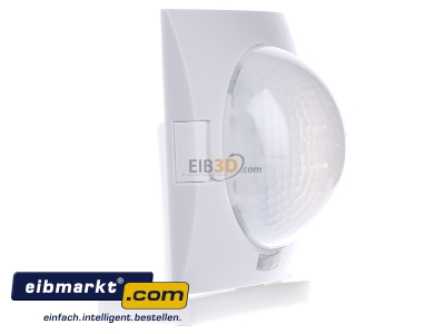 View on the left EIBMARKT N000520 EIB KNX 360° Presence Detector incl. bus coupling unit! Special sale for a short time only!