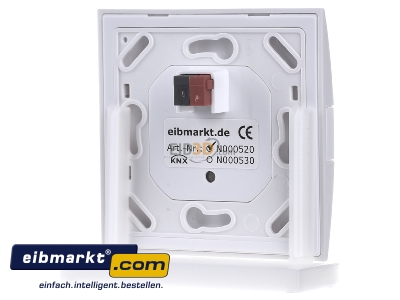 Back view EIBMARKT N000520 EIB KNX 360° Presence Detector incl. bus coupling unit! Special sale for a short time only!