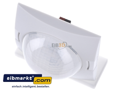 View up front EIBMARKT N000520 EIB KNX 360° Presence Detector incl. bus coupling unit! Special sale for a short time only!