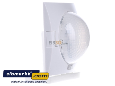 View on the left EIBMARKT N000530 EIB KNX 360° Presence Detector KLR incl. bus coupling unit!