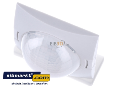 View up front EIBMARKT N000530 EIB KNX 360° Presence Detector KLR incl. bus coupling unit!