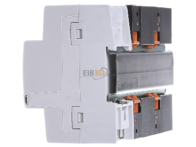 View on the right EIBMARKT EIB, KNX Power supply for 1 line, SV-2/DR1
