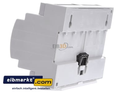 View on the right MDT JAL-0810.02 EIB/KNX Shutter Actuator 8-fold, 8SU MDRC, 10A, 230VAC -