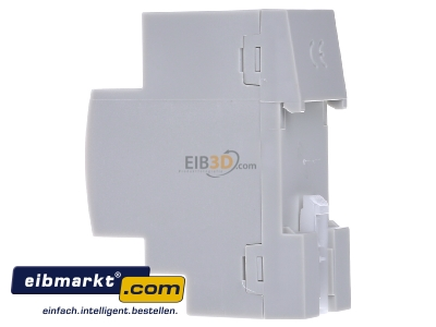 View on the right MDT SCN-LK001.01 EIB/KNX Line Coupler, 2SU MDRC -