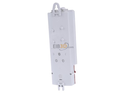 Back view Mennekes 10896 Earth Cable Junction Box,