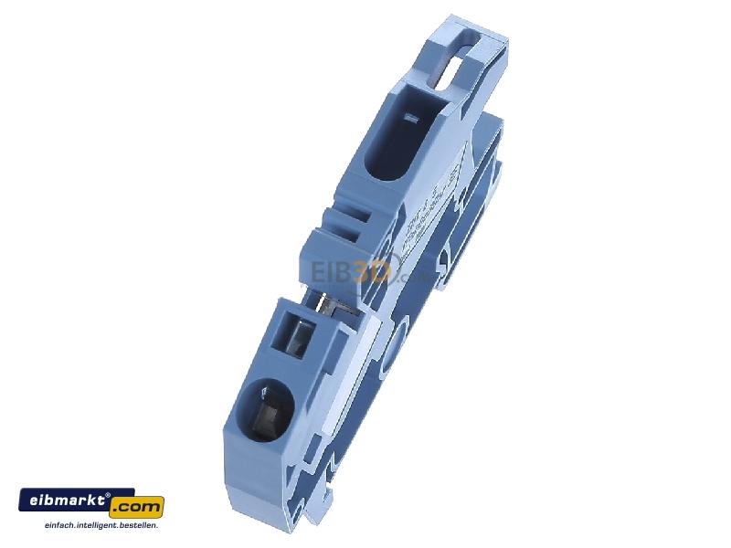 eibmarkt.com - Neutral disconnect terminal block 8,1mm ZNT 6 S