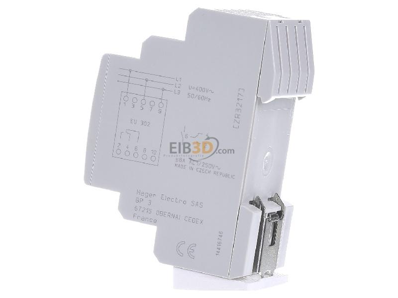 Voltage Monitoring Device : Eibmarkt voltage monitoring device phase eu