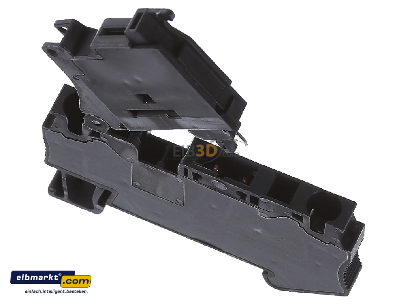 G Fuse 5x20 Mm Terminal Block 6 3A 6 2mm ST 4 HESI 5x20