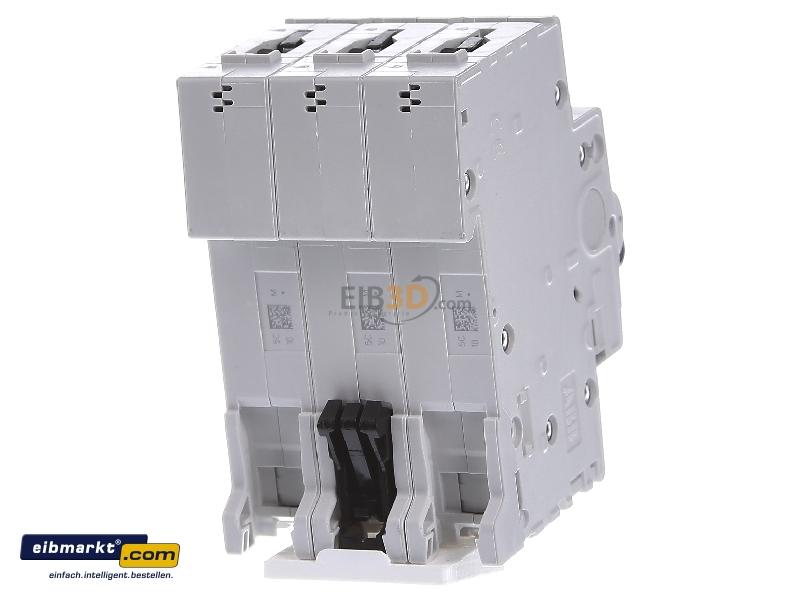 Eibmarkt Com Miniature Circuit Breaker 3 P C10a S203 C10