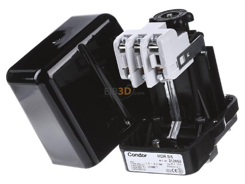 pressure switch mdr 5 5 212850. Black Bedroom Furniture Sets. Home Design Ideas