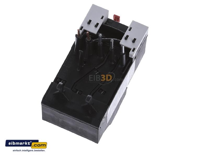 Moeller ZB12-10 278440 Motorschutzrelais 6...10A unused//OVP