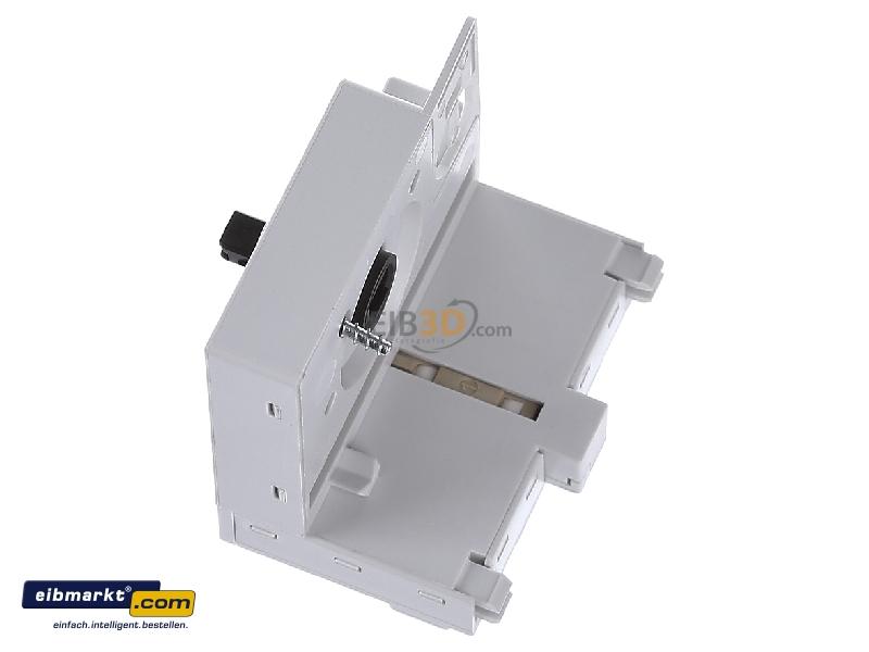 Auxiliary contact block 2 NO/0 NC VHI20-PKZ0