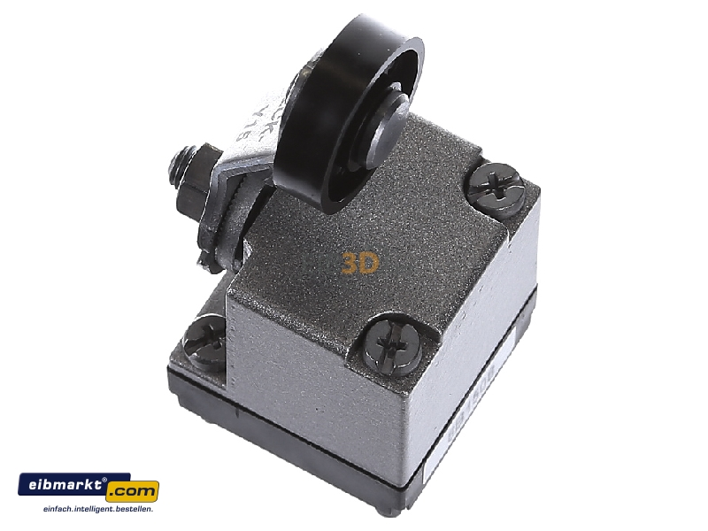 roller lever head for position switch zckd15. Black Bedroom Furniture Sets. Home Design Ideas