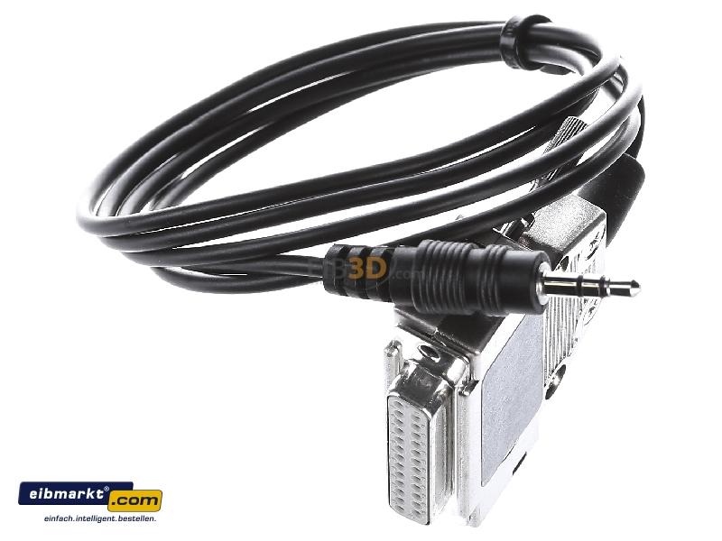 PLC connection cable 1,2m MCR-TTL-RS232-E