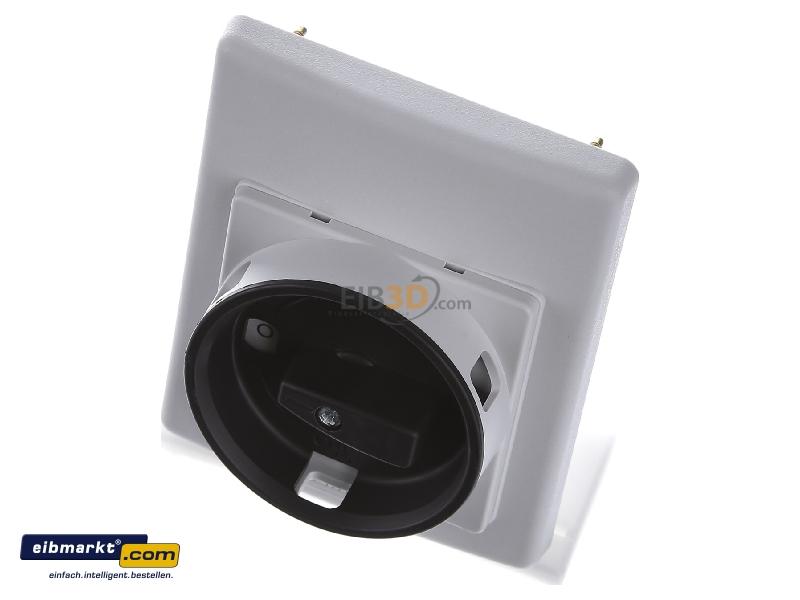 Empty enclosure for switchgear IP55 3RV1923-4B