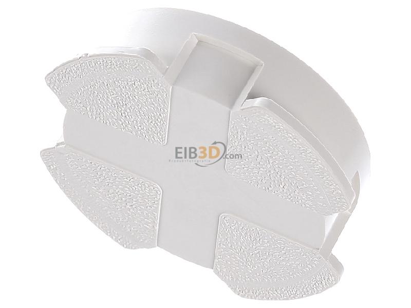 Elso Einbaudose für AP//UP-Montage 506400