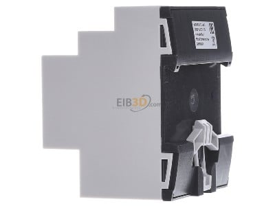 View on the right Jung 2304.16 REGCHM EIB, KNX switching actuator 4-ch,
