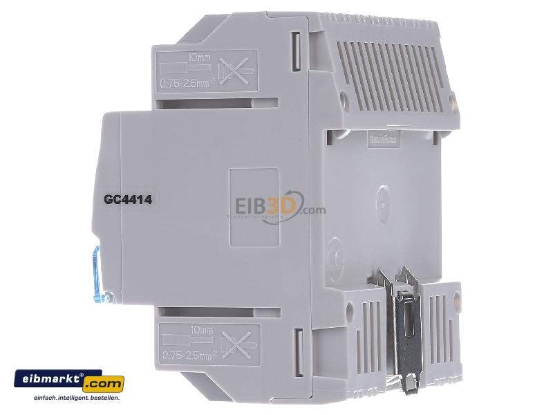 eibmarkt.com - EIB, KNX switching actuator 6-fold, TXA206C