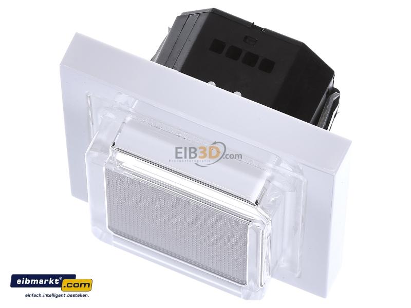 Busch-Jaeger Nachtlicht-Set 2069//11-84 IP20 weiß LED-Module 2CKA001510A0015