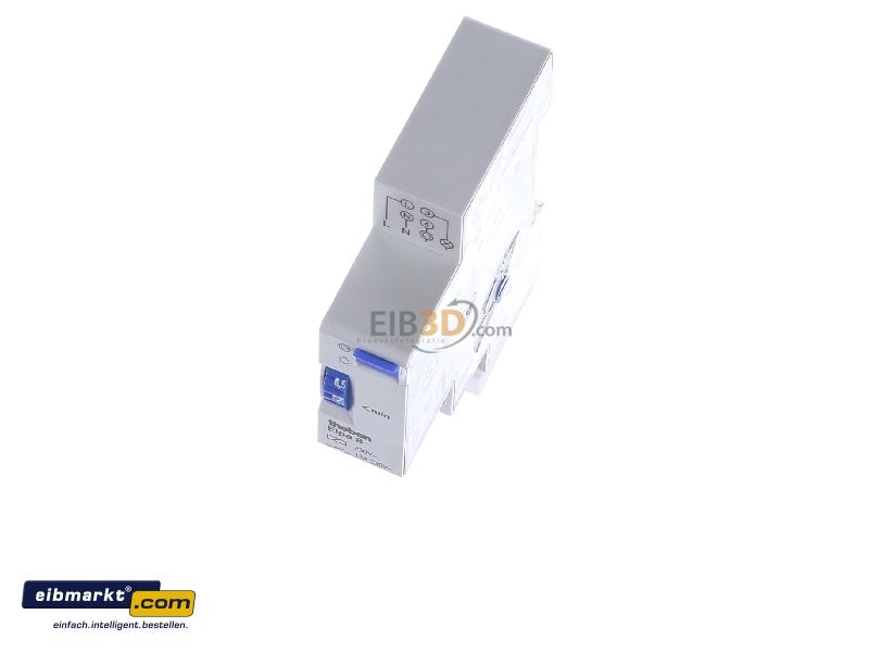 theben-elpa_8-treppenlicht-ns1110601_05 Wiring Timer Theben on timer plug, timer motor, timer lights, timer kitchen, timer control, timer relay, timer tools, timer valves, timer switch,